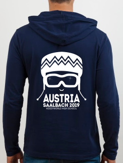 Ski Trip Hoodies - Ski Designs - Ski Design 4