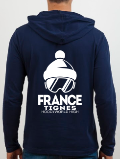 Ski Trip Hoodies - Ski Designs - Ski Design 3