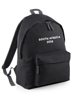 School Trip Bags - Individual Personalistion - Printed Destination