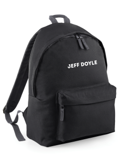 School Trip Bags - Individual Personalistion - Printed Name or Nickname