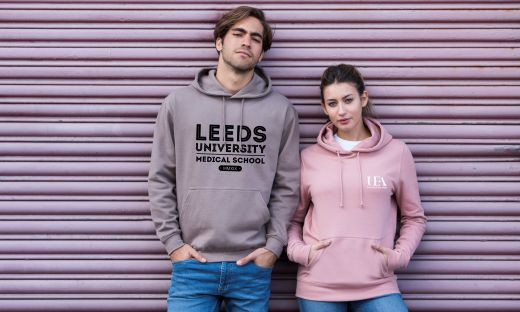 University and Society Hoodies 2019