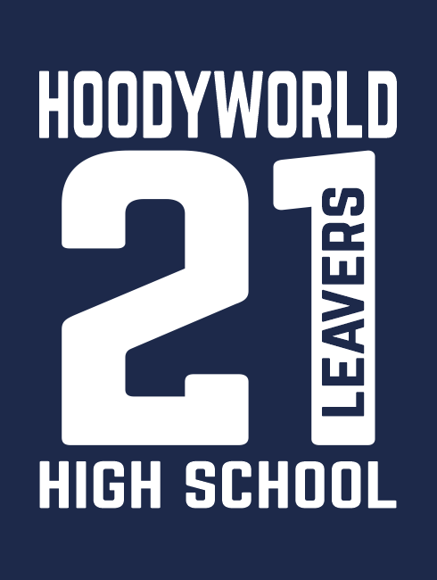 Leavers Hoodies - Leavers Page - Leavers Design Solid One