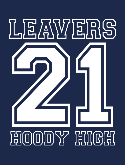 Leavers Hoodies - Leavers Page - Leavers Design Solid Three