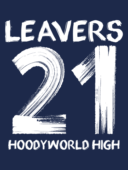 Leavers Hoodies - Leavers Page - Leavers Design Solid Two