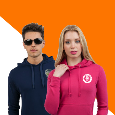 Personalised Sports Hoodies 2020