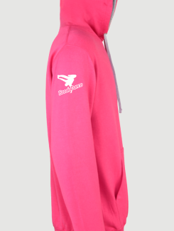 Dance Hoodies and Clothing - Sleeve Personalisation - Printed Logo on Sleeve