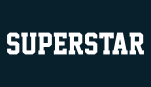 University and society hoodies - Font - Superstar