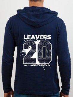 Primary School Leavers Hoodies - Primary Leavers Designs - Primary School Leavers Design 2