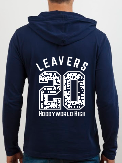Primary School Leavers Hoodies - Primary Leavers Designs - Primary School Leavers Design 3