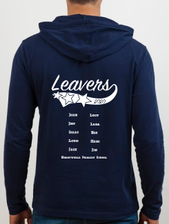 Primary School Leavers Hoodies - Primary Leavers Designs - Primary School Leavers Design 6