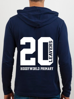 Primary School Leavers Hoodies - Primary Leavers Designs - Primary School Leavers Design 7