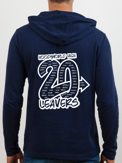 Primary School Leavers Hoodies - Primary Leavers Designs - Primary School Leavers Design 8
