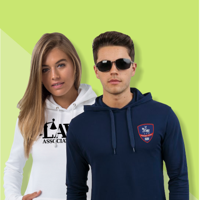 University and Society Hoodies