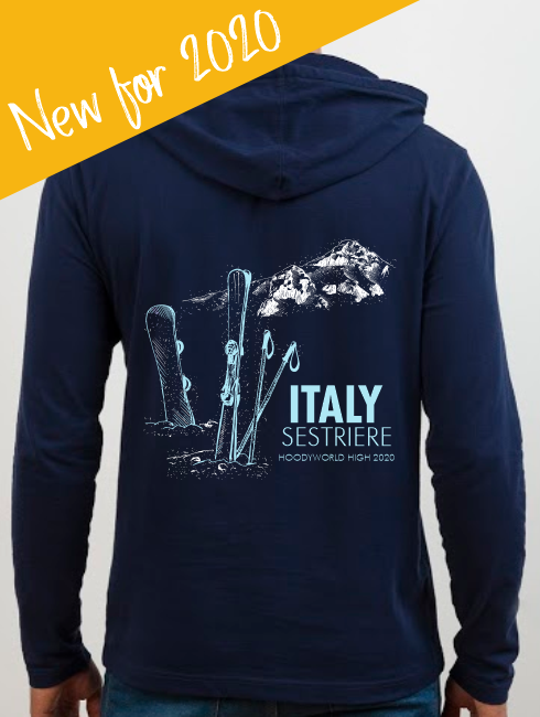 Ski Trip Hoodies - Ski Designs - New Premium Ski 4