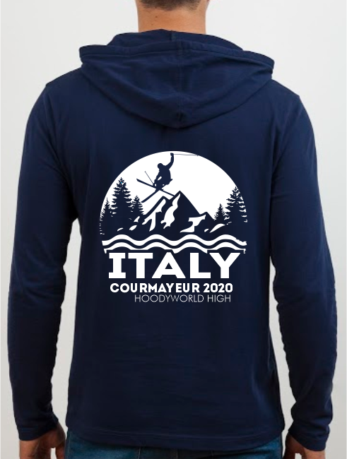 Ski Trip Hoodies - Ski Designs - Ski Design 10