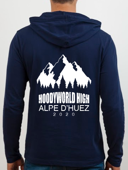Ski Trip Hoodies - Ski Designs - Ski Design 11