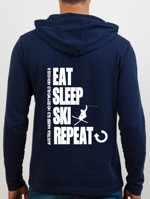 Ski Trip Hoodies - Ski Designs - Ski Design 15