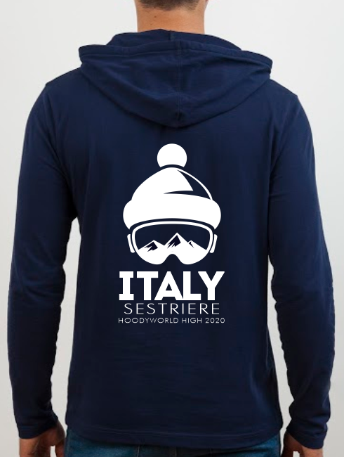 Ski Trip Hoodies - Ski Designs - Ski Design 5