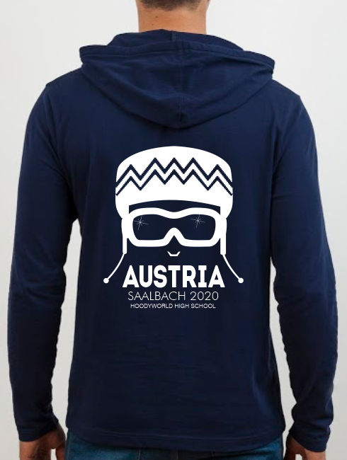 Ski Trip Hoodies - Ski Designs - Ski Design 6