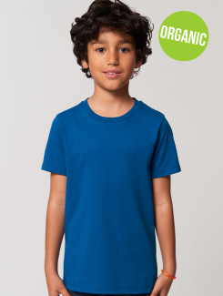 Kids Mini Creator Iconic T-Shirt