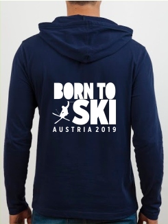 Ski Trip Hoodies - Ski Designs - Ski Design 13
