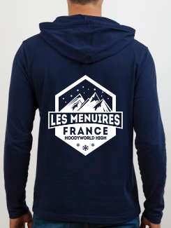 Ski Trip Hoodies - Ski Designs - Ski Design 16