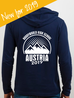 Ski Trip Hoodies - Ski Designs - NEW Ski Design 4