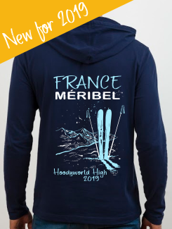 Ski Trip Hoodies - Ski Designs - New Premium Ski 1