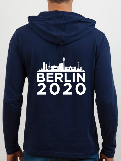 School Trip Hoodies - school trip Designs - Skyline Concept