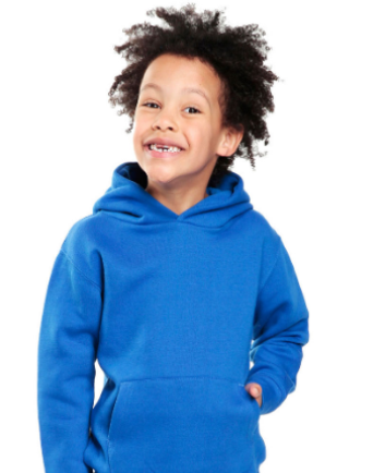 Heavyweight Kids Hoody