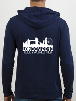 School Trip Hoodies - school trip Designs - London Landscape Design