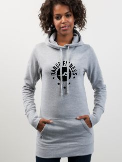 Dance Hoodies and Clothing - Front Option - Large Print