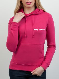 Dance Hoodies and Clothing - Extra - Printed Name or Nickname Front
