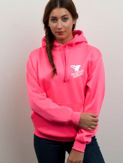 Dance Hoodies and Clothing - Front Option - Small Print