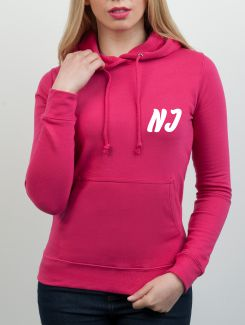 Dance Hoodies and Clothing - Extra - Printed Initials